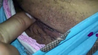 Pussy Licking Even After Cumming Inside