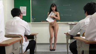 bad-080 nude teacher
