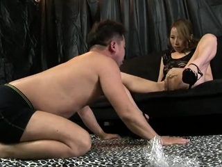 Cfnm fetish femdom british hoes make loser cum with blowjobs