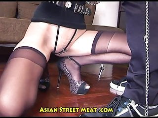 Deep Asian Anal Sharonanal